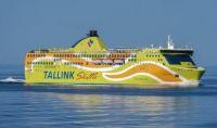 Tallink Ferry -  MS Superstar