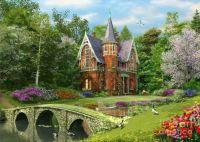 Cobbled Bridge Cottage - larger