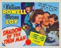Shadow of the Thin Man - 1941