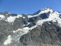 Mt Cook NP - NZ