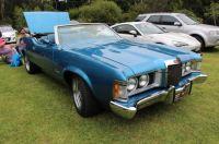 """Mercury """"Cougar XR-7"""" - 1973"""