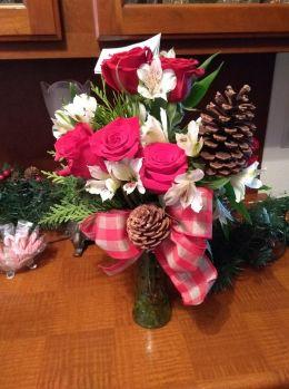 Christmas Bouquet 2020