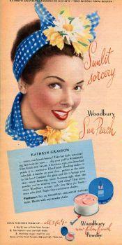 1946 Kathryn Grayson