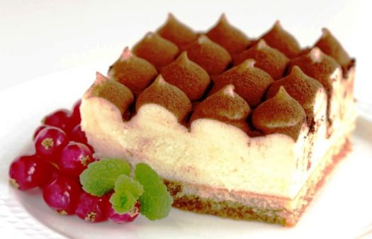 Десерты торты выпечка с фото