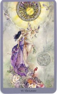 Shadowscapes-Lovers