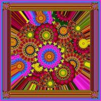 Colors! #4