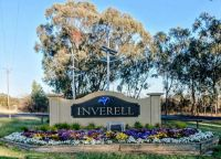 Welcome to Inverell