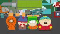 South Park Boys Crying