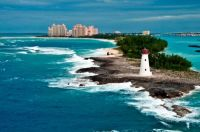 Nassau Lighthouse-This Set Posted for My Friend Dianne