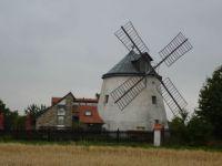 Větrný mlýn Lesná