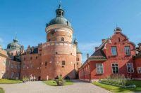 Gripsholm Castle, Sweden