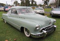 "Buick ""Series 40"" -  Special Coupé - 1950"