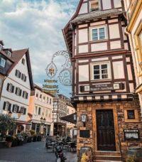 12.5 Bad Kreuznach, Germany by globalsleepandeat