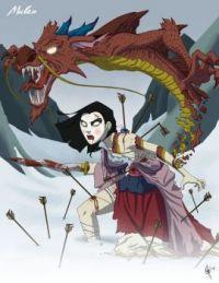 Twisted Mulan