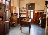 1910 Style Kitchen Victorian