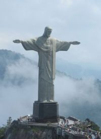 *Christ The Redeemer*