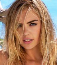 Wild Woman Hair