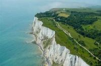 WHITE CLIFTS OF DOVER.  AA