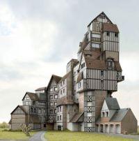 Odd House