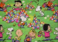 Charlie Browns Easter Egg Hunt