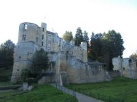 Themes: Castles, Ruins, Ghost Towns & Historic Places