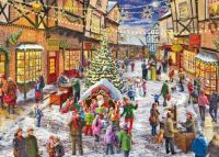 The-Christmas-grotto-2016-limited-edition-jigsaw-puzzle