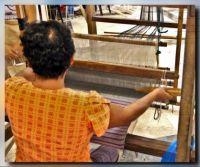Ilocano weaver