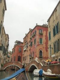 Venice 2007