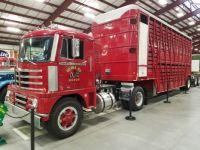 Iowa 80 Trucking Museum #9