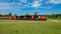 GTW(CN) train M396-CN 3191/3226 June 19, 2021