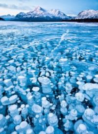 Ice Bubbles