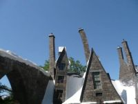 universal chimneys