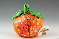 Hot Stuff pumpkin doll