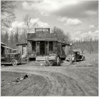 April 1937, Buttermilk Junction, Martin County, IN