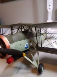 Fairley Swordfish 3