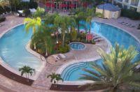Orlando hotel swimming pool