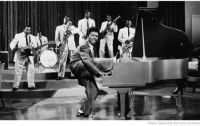 Little Richard ..... Rest in Peace   .... May 9, 2020