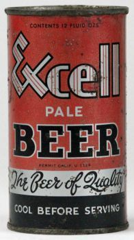 Excell Beer - Lilek #252