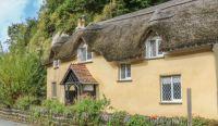 The Old Maids Cottage. Lee. Devon.