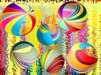 Party Balls