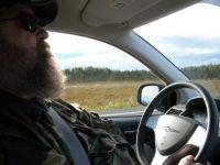 Alaskan Honeymoon
