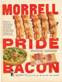 Morrell Pride Bacon