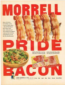Morrell Pride Bacon