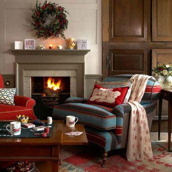 Cozy Chair!