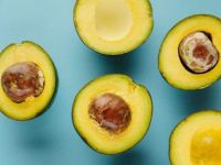 EASY Avocado Pit Removal -- No knife to remove the pit!!!