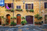 Courtyard #3