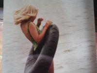 My Becky in 1991