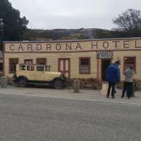 Cardrona near Queenstown NZ