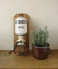 Rosemary & Coffee