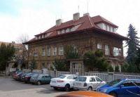 Dům bratří Čapků